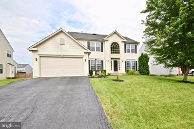 122 Capricorn Road, Walkersville, MD 21793 - MLS#: 1002002926
