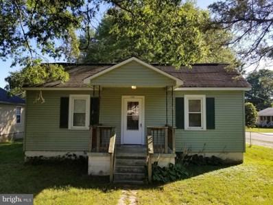 122 Hudgins Road, Fredericksburg, VA 22408 - MLS#: 1002003022