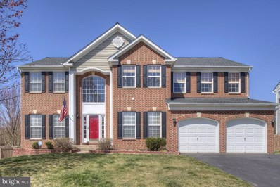 8 Palace Lane, Stafford, VA 22554 - MLS#: 1002003048