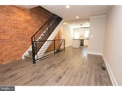 1636 S Clarion Street, Philadelphia, PA 19148 - MLS#: 1002003056