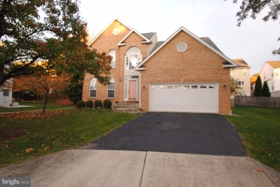 140 Apple Blossom Way, Gaithersburg, MD 20878 - MLS#: 1002003072