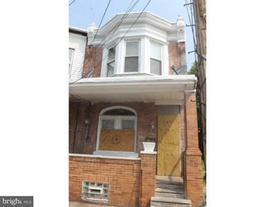 1221 Chase Street, Camden, NJ 08104 - MLS#: 1002003118