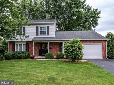 1173 Lincoln Heights Avenue, Ephrata, PA 17522 - MLS#: 1002003124