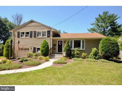 106 Kirkwood Road, Gibbsboro, NJ 08026 - MLS#: 1002003134