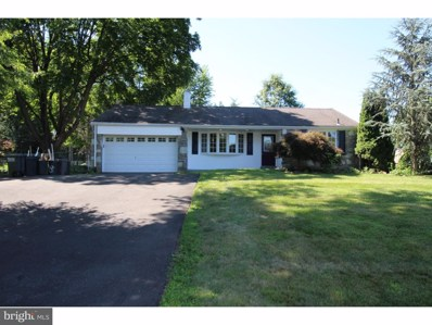 78 Valley Drive, Churchville, PA 18966 - MLS#: 1002003218