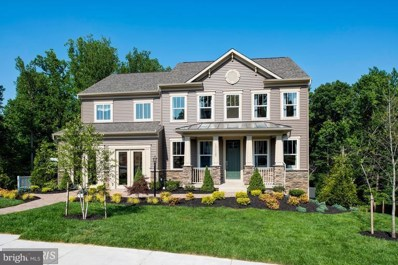 Stoney Ridge Place, Triangle, VA 22172 - MLS#: 1002003308
