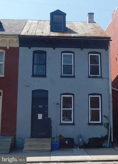 206 S Penn Street, York, PA 17401 - MLS#: 1002003314