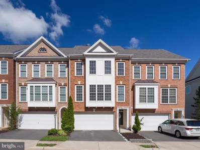 21832 Ladyslipper Square, Ashburn, VA 20147 - MLS#: 1002003330