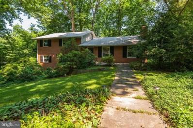 6104 Woodland Terrace, Mclean, VA 22101 - MLS#: 1002003404
