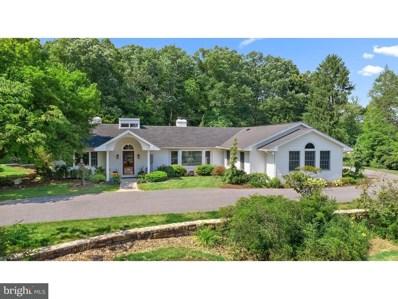 650 Ridge Road, Orwigsburg, PA 17961 - MLS#: 1002003460
