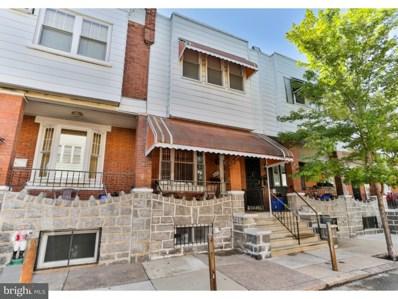 2635 S Warnock Street, Philadelphia, PA 19148 - MLS#: 1002003476