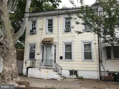 616 Anderson Street, Trenton, NJ 08611 - MLS#: 1002003520