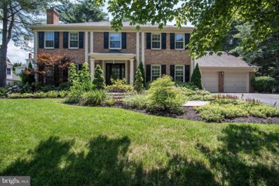 7544 Pepperell Drive, Bethesda, MD 20817 - #: 1002003566