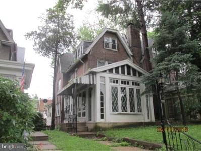 5312 Gainor Road, Philadelphia, PA 19131 - MLS#: 1002003596