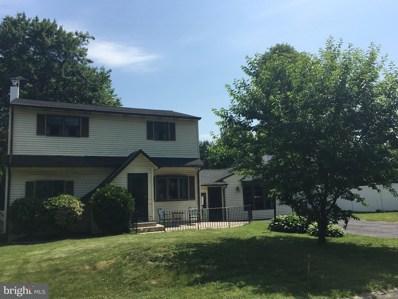 841 Clay Avenue, Langhorne, PA 19047 - MLS#: 1002003620