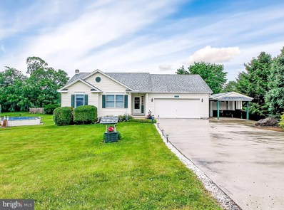 10 Crest View Drive, East Berlin, PA 17316 - MLS#: 1002003692