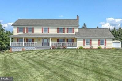46 Highland Drive, Hanover, PA 17331 - MLS#: 1002003702