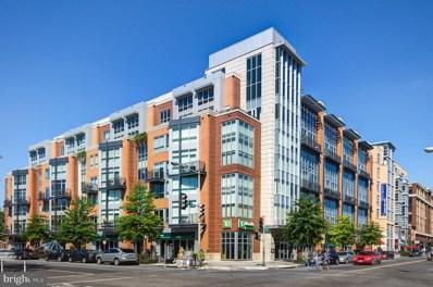 1515 15TH Street NW UNIT 602, Washington, DC 20005 - MLS#: 1002003728