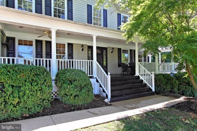 6531 Megills Court, Clifton, VA 20124 - MLS#: 1002003744