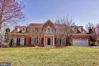 15551 Smithfield Place, Centreville, VA 20120 - MLS#: 1002003774