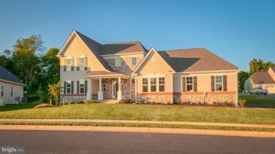 35840 Lily Mill Lane, Round Hill, VA 20141 - #: 1002003794