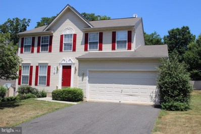 6818 Ashleys Crossing Court, Temple Hills, MD 20748 - #: 1002003796