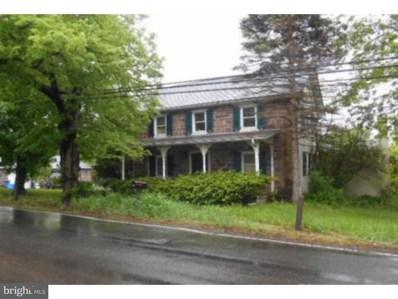 1810 Schwenksville Road, Schwenksville, PA 19473 - MLS#: 1002003806