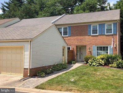 9425 Chatteroy Place, Montgomery Village, MD 20886 - MLS#: 1002003838