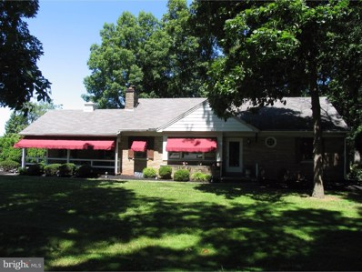 1240 S Valley Forge Road, Lansdale, PA 19446 - #: 1002003848