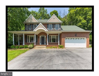 241 Still Water Lane, Huntingtown, MD 20639 - MLS#: 1002004030