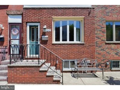 2627 S Colorado Street, Philadelphia, PA 19145 - MLS#: 1002004048