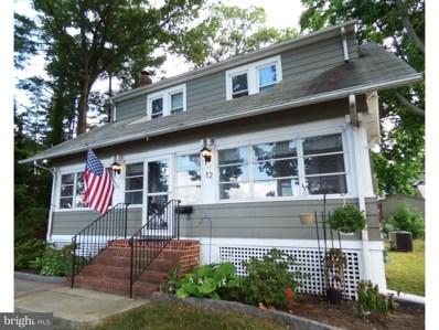 12 Spring Street, Penns Grove, NJ 08069 - #: 1002004174