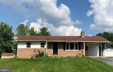 4705 Water Tank Road, Manchester, MD 21102 - MLS#: 1002004200