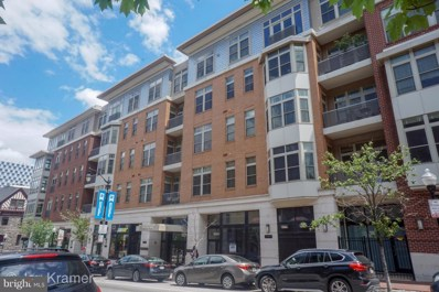 1209 Charles Street UNIT 314, Baltimore, MD 21201 - MLS#: 1002004270