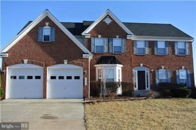 13167 Quade Lane, Woodbridge, VA 22193 - MLS#: 1002004310