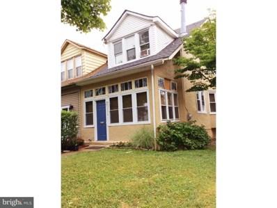 7613 Verree Road, Philadelphia, PA 19111 - MLS#: 1002004332