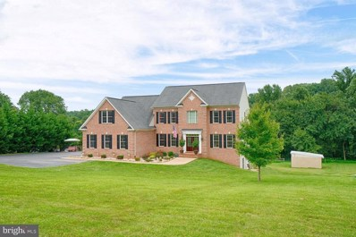 6189 Beverleys Mill Road, Broad Run, VA 20137 - MLS#: 1002004354
