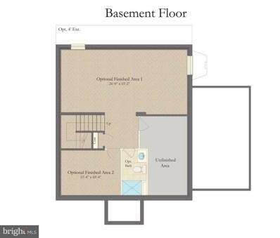 1058 Calvert Newbury Ii Plan Circle, Bunker Hill, WV 25413 - MLS#: 1002004396