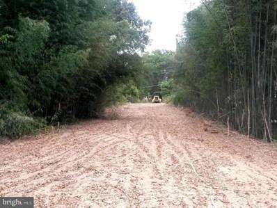 8703 Pamper Lane, Fort Washington, MD 20744 - MLS#: 1002004512