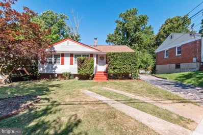 6902 Beacon Place, Riverdale, MD 20737 - #: 1002004538