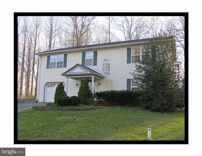 9610 Cortland Lane, Dunkirk, MD 20754 - MLS#: 1002004542