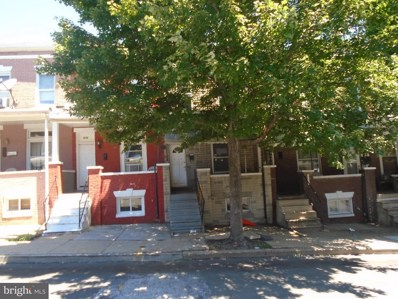 618 29TH Street, Baltimore, MD 21218 - MLS#: 1002004664