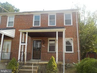 2905 Glendale Avenue, Baltimore, MD 21234 - MLS#: 1002005066