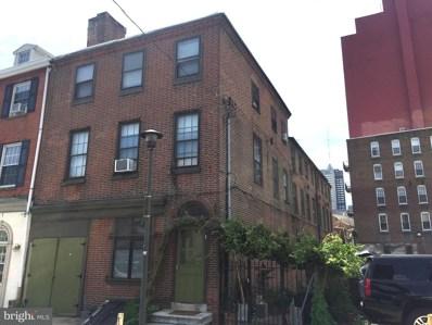 1232 Summer Street, Philadelphia, PA 19107 - MLS#: 1002006164
