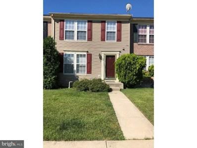 19 Knightwood Road, Burlington, NJ 08016 - #: 1002006168