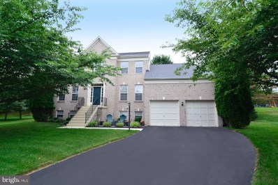 43267 Meadowood Court, Leesburg, VA 20176 - MLS#: 1002006184