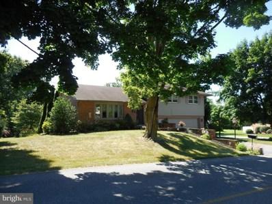 280 Briar Lane, Chambersburg, PA 17202 - MLS#: 1002006224