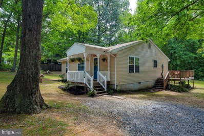 21 Spring Road, Front Royal, VA 22630 - #: 1002006230