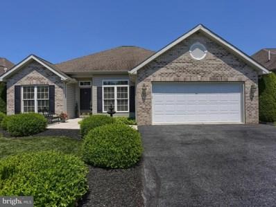 82 Longwood Drive, Mechanicsburg, PA 17050 - MLS#: 1002006246