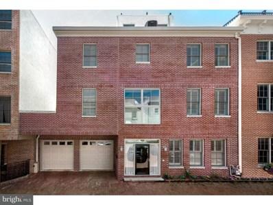 834 S 2ND Street, Philadelphia, PA 19147 - MLS#: 1002006248